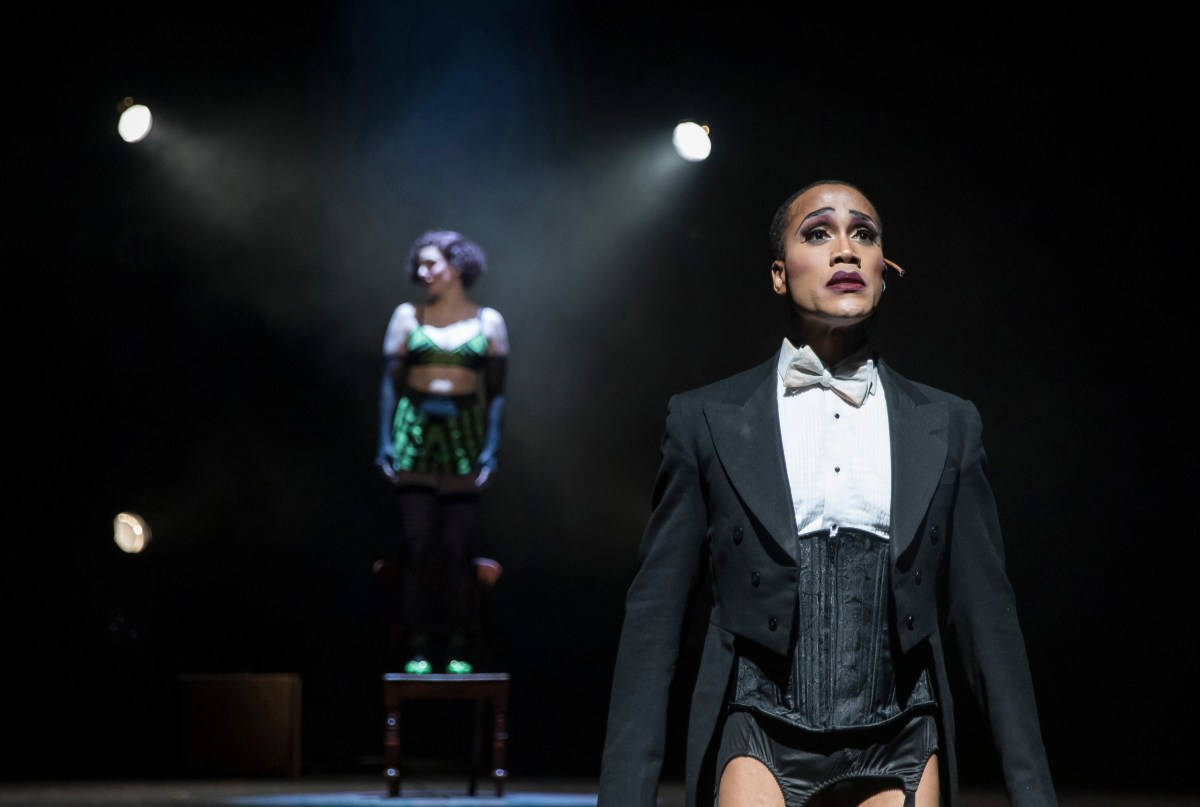 Closer Than Ever: A Review of Cabaret at Paramount Theatre